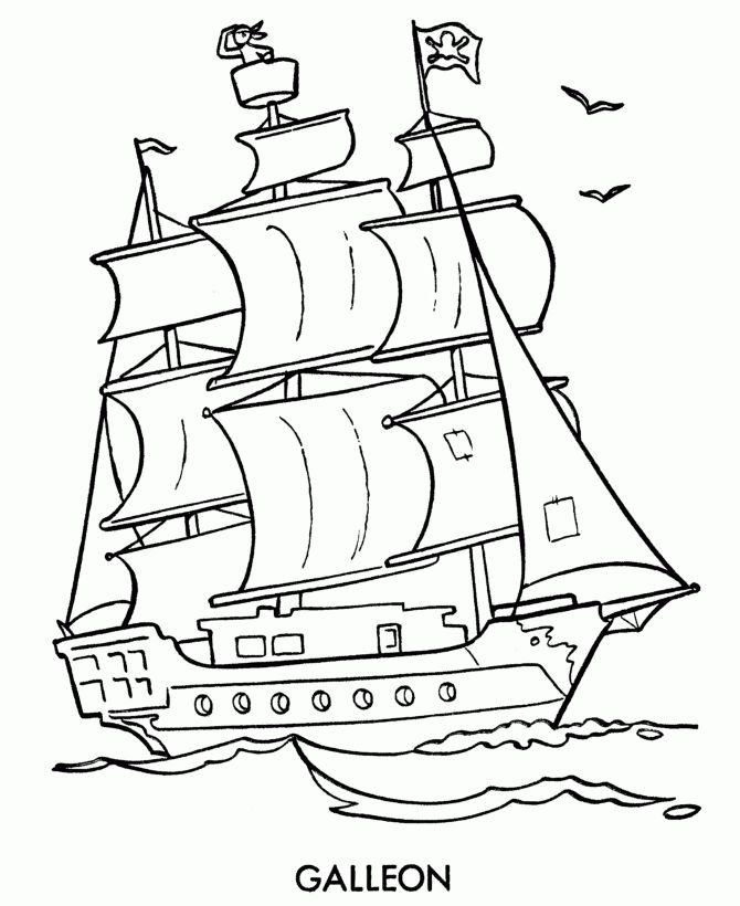 представлены картинки корабли на печать комнату выписки без
