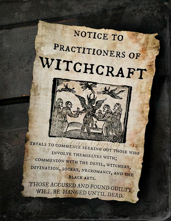 the injustice of the salem witch trials in 1692 An account of the salem witchcraft trials of 1692  sometime after february 25, when tituba baked the witch cake, and february 29, when arrest warrants were issued .