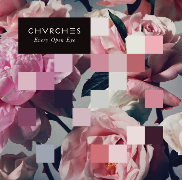 Every Open Eye by Chvrches | Album Review | The Line Of Best Fit