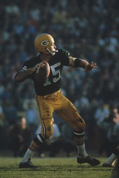 Super Bowl I: Green Bay 35 Kansas City 10 Bart Starr, Green Bay Packers
