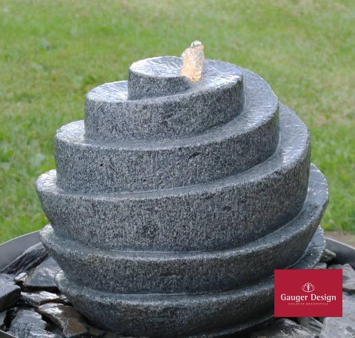 63 besten Brunnen Bilder auf Pinterest Springbrunnen, Deins und - gartenbrunnen modernes design