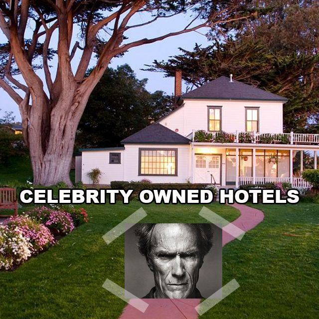 3 #Celebrity #hotels that stand out Can you guess who owns which? #Margate #Hotel http://bit.ly/1T5K8pT