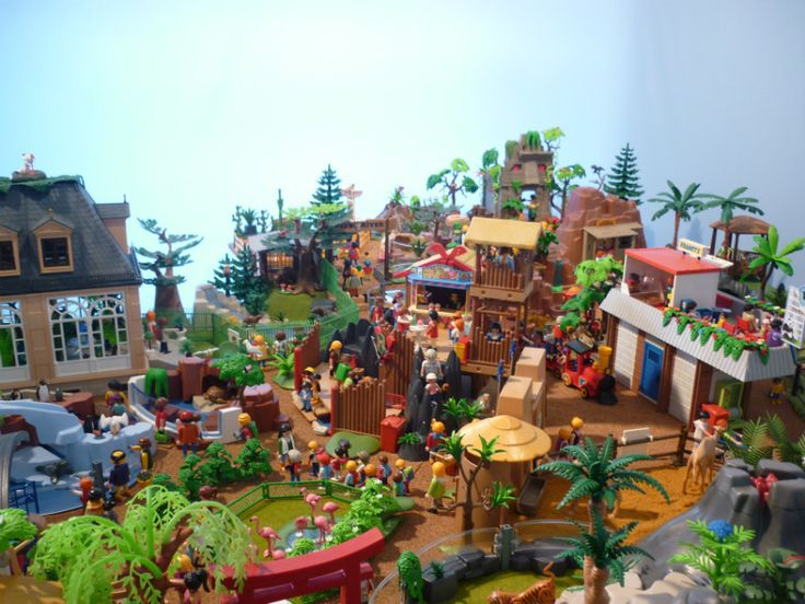 the 25 best ideas about playmobil zoo on pinterest. Black Bedroom Furniture Sets. Home Design Ideas