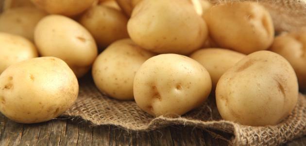 تفسير حلم رؤية البطاطس في المنام Food Vegetables Potatoes