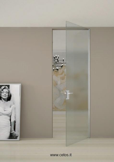 Oltre 25 fantastiche idee su porte del bagno scorrevoli su - Porta scorrevole filo muro ...