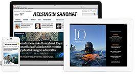 Venäläisten terveyspotilaiden houkuttelu Suomeen on raakaa työtä - Kotimaa - Päivän lehti - Helsingin Sanomat