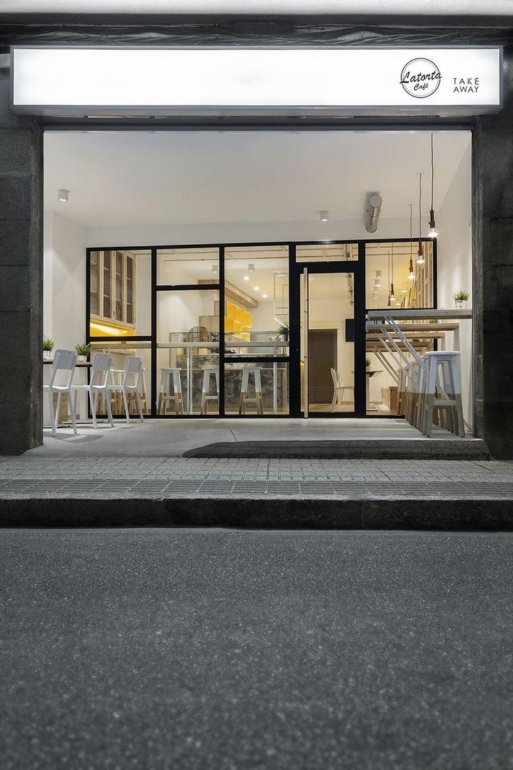 View full picture gallery of Café La Torta