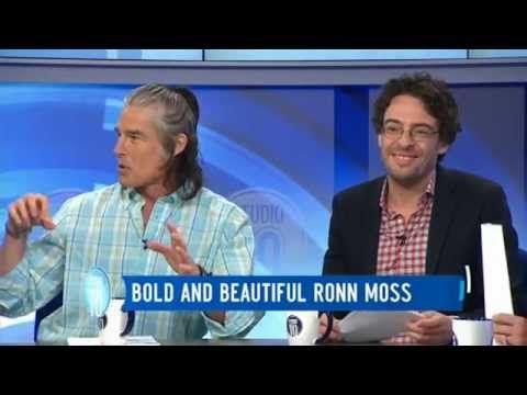 Bold And Beautiful Ronn Moss - YouTube