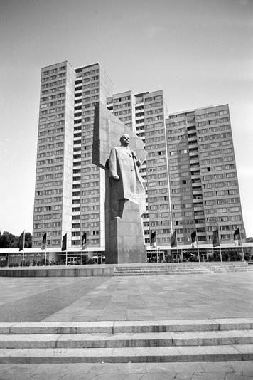 Berlin Friedrichshain 1972