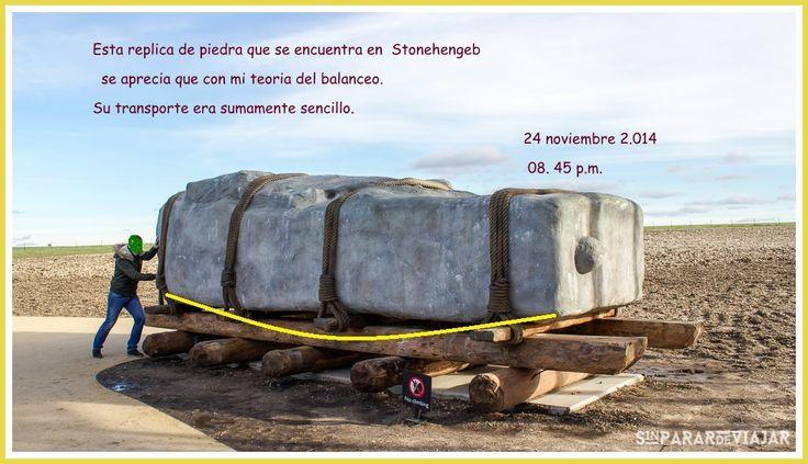 Detalle del posible tallado de la piedra.