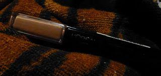 Lipstick Love- L'oreal Infallible Longwear Lipstick in