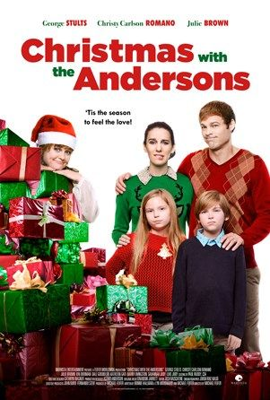 Christmas with the Andersons (2016) When the extravagant Andersons find themselves short on cash they get a lesson on what is important at Christmas