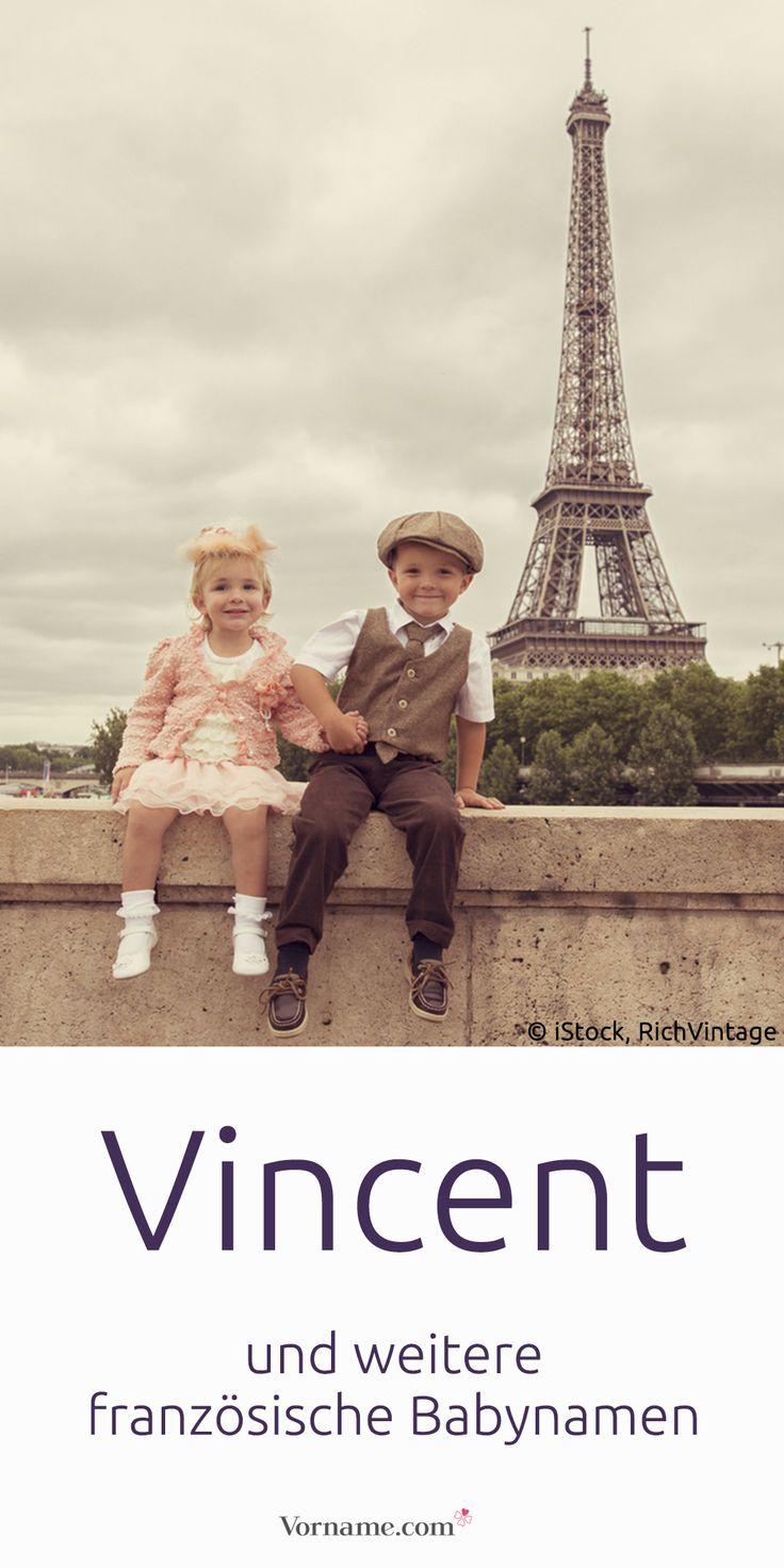 Französische Babynamen