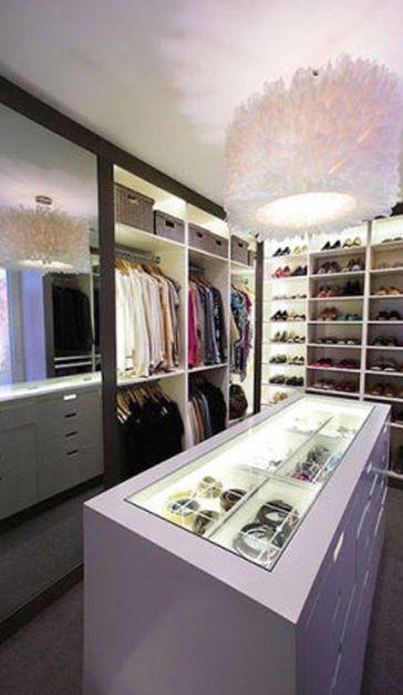 9 closets que te dejarán con la boca abierta