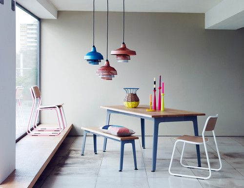 Designed for Heal s by Yorkshire based company Naughtone  the Fold dining  table is perfect for26 best Inspiration  Kitchen Dining images on Pinterest   Kitchen  . Dining Room Furniture Stores Yorkshire. Home Design Ideas