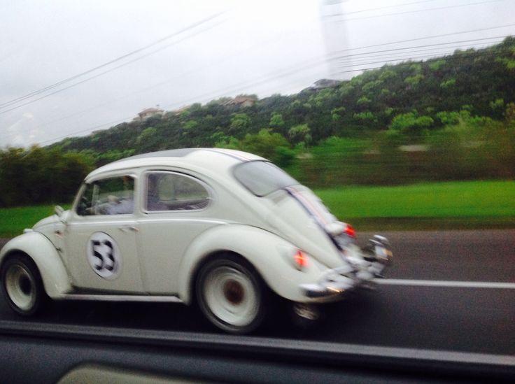 59 best Herbie images on Pinterest   Vw beetles, Vw bugs ...