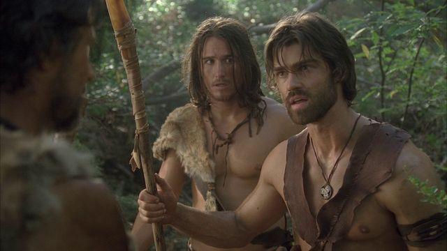 Shirtless Men On The Blog