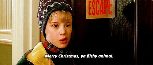 Image result for home alone 2 gif