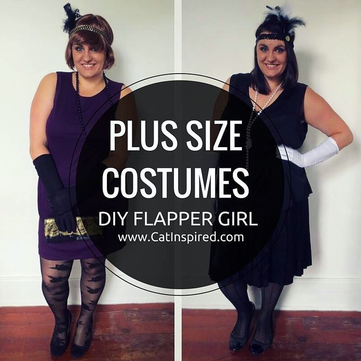 great diy ideas for crafting thrifty plussize costumes