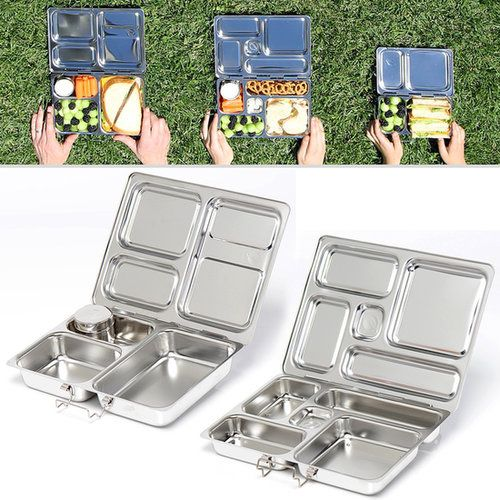 Eco Friendly Lunch Containers