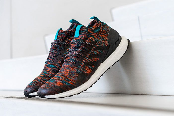 wholesale dealer b982f 7c9ad Finish Line x adidas UltraBOOST Mids for the 'In Pursuit Of ...