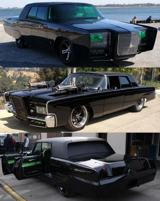 Green Hornet....from a 65 Imperial... Bruce Lee was the sidekick/driver... SealingsAndExpungements.com... 888-9-EXPUNGE (888-939-7864)... Free evaluations..low money down...Easy payments.. 'Seal past mistakes. Open new opportunities.'