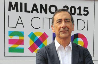 Giuseppe Sala: Expo ha fatto crescere la sua reputazione