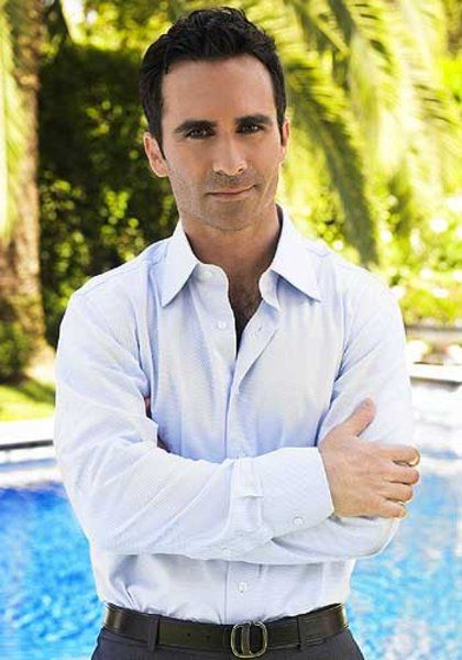 Nestor Carbonell, Lost miss this show ~