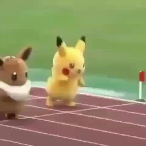 We need Pokémon olympics to exist