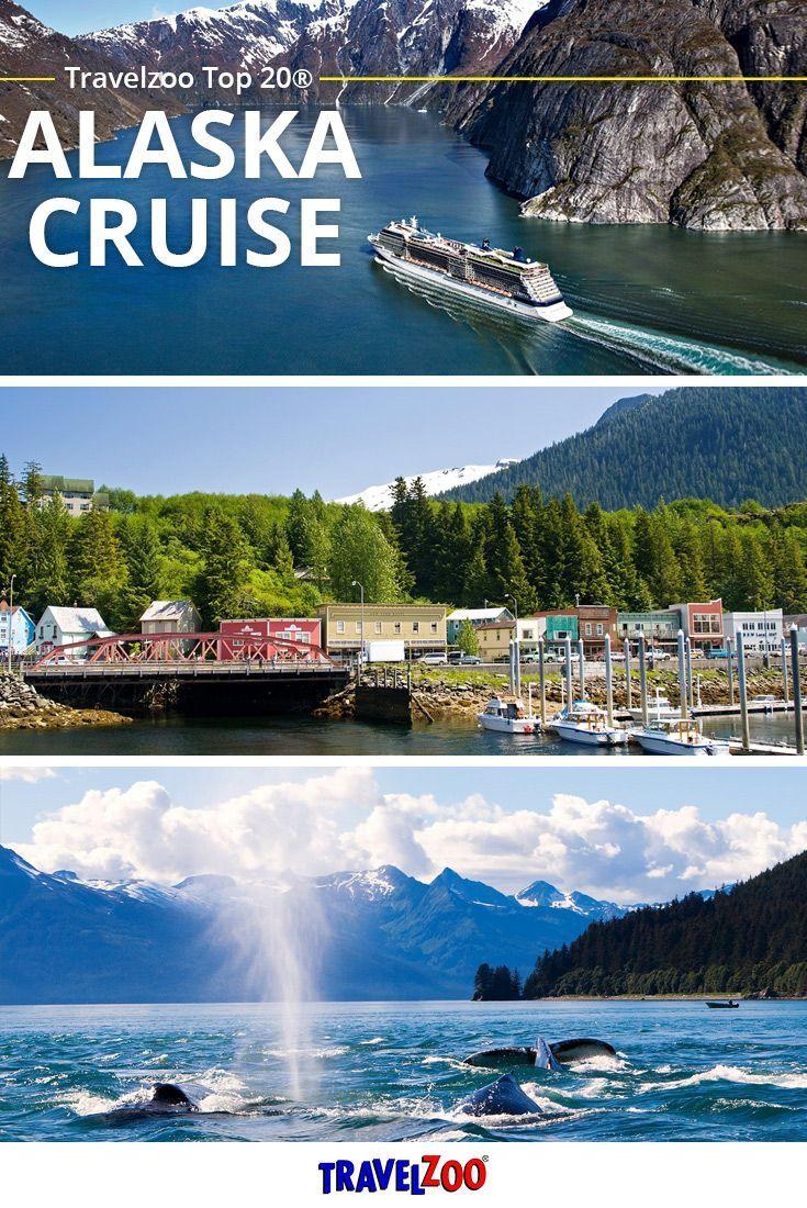 Alaska Cruise, Cruise, Best Travel Deals