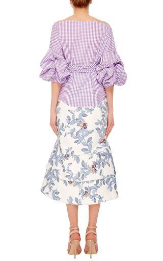 Jasmine Skirt by JOHANNA ORTIZ Now Available on Moda Operandi