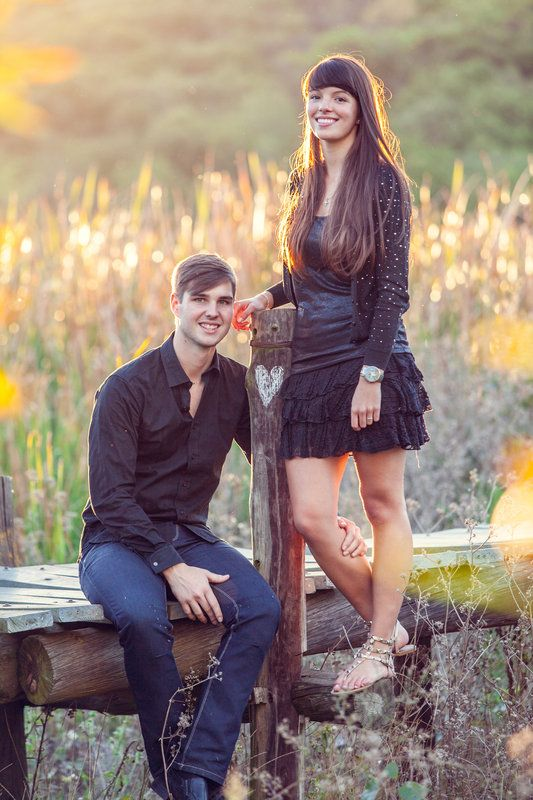Christopher and Caroline  Photo By Damen Oosthuizen Photography