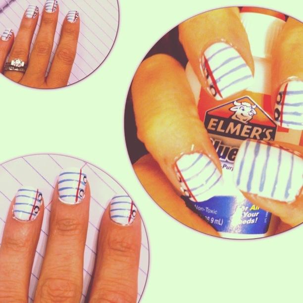 Mejores 108 imágenes de My nail art en Pinterest   Arte de uñas ...