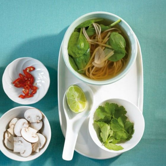 Asia-Suppe
