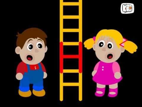 ΕΝΑ ΓΡΑΜΜΑ ΜΙΑ ΙΣΤΟΡΙΑ - Τραγούδι Τίτλων (Α, Β, Γ... Ω!)