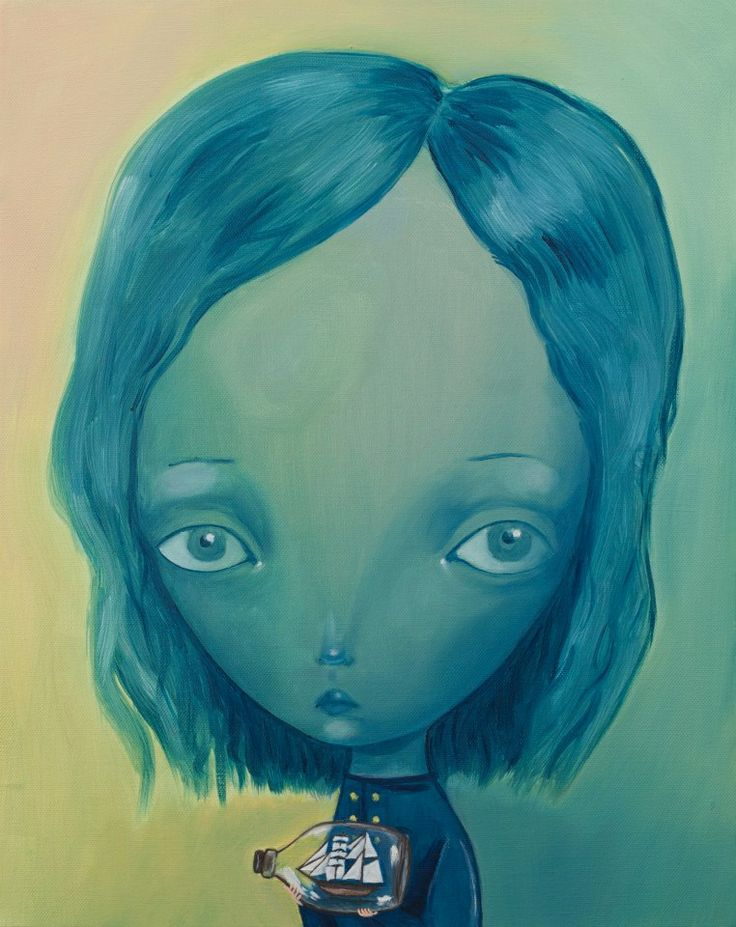La Noia Blu