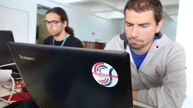 """""""Geleceğin Deniz Teknolojileri Çalıştayı"""" ile başlayan kod yazma işlemi sonuçlandı"""