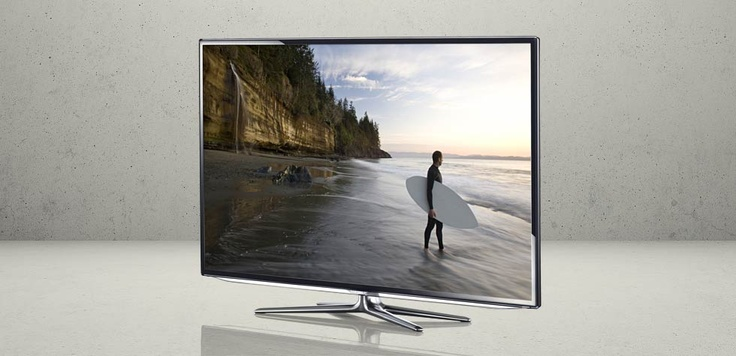 SAMSUNG UE55ES6535 LED TV | Hi-Fi Klubben