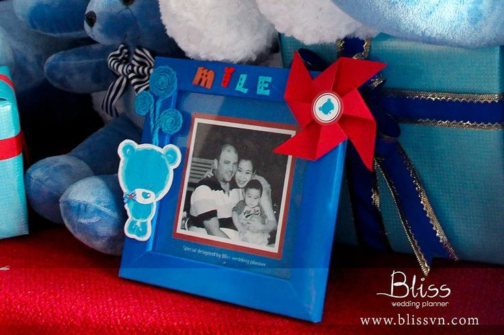Happy Birthday lovely Marius from Bliss Wedding Planner!  #events #birthday #weddingplannervietnam #vietnamweddingplanner #blissweddingplanner #teddybear #redbirthday #birthdayideas #bluebirthday #baby