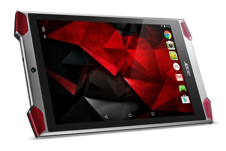 Mola: Acer Predator 6 y 8, dos dispositivos pensados para gamers