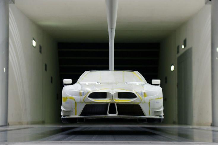 Interview with Jens Marquardt: BMW M8 GTE development