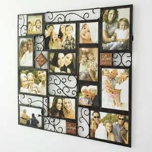 Images Of Collaged Framed Photos Collage Frames At Kohl S This