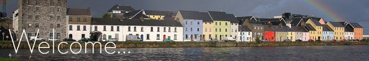 The Herons Rest BB Galway