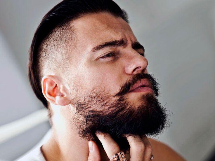 The Beard Transplants on the Rise