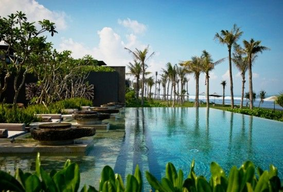 Alila Villas Soori #Bali, Indonesia | The Polka Dot Travel Lounge