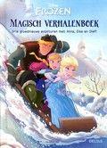 Drie verhalen over de prinsessen Elsa en Anna. De zussen houden een slaapfeestje, vieren de verjaardag van sneeuwpop Olaf en nemen deel aan de IJsspelen. Met veel kleurenillustraties gebaseerd op de animatiefilm. Voorlezen vanaf ca. 6 jaar, zelf lezen vanaf ca. 8 jaar.