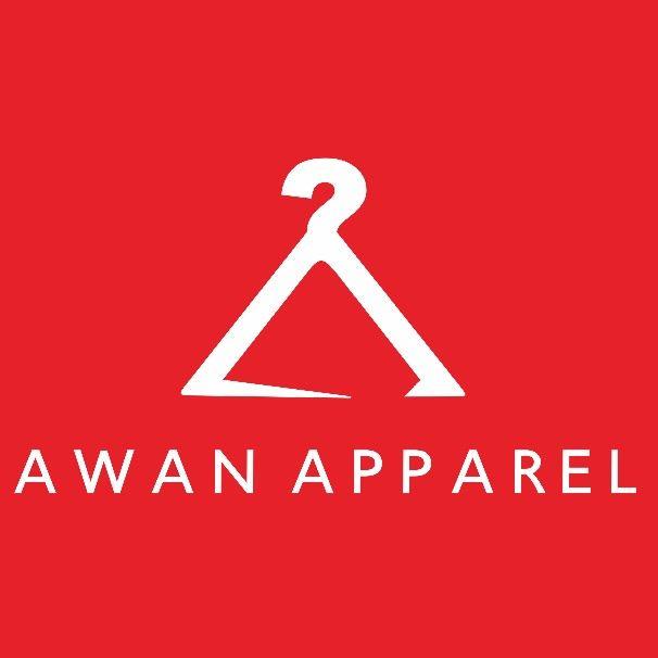 Logo awan apparel