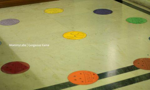 musical solar system game