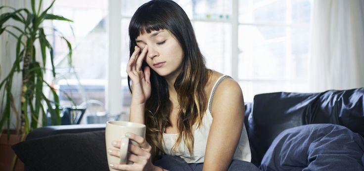 %u200B9 Steps To Heal Adrenal Fatigue Naturally