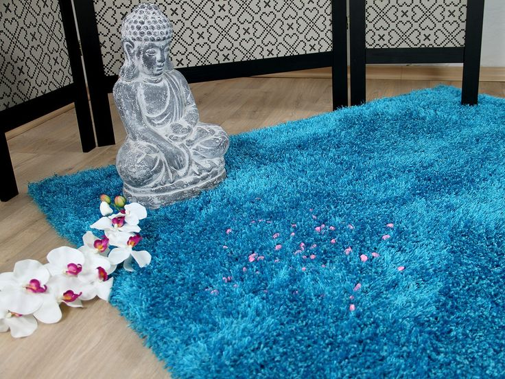 Teppich grn blau affordable caneline defined outdoor teppich cm